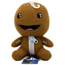 "Sack Boy - Little Big Planet 6"" Plush (Stubbins) PS-PL-001"