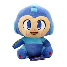 """Mega Man - Mega Man Classic 6"""" Plush (Stubbins) CP-PL-001"""