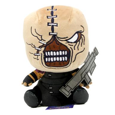 "Nemesis - Resident Evil 6"" Plush (Stubbins) CP-PL-006"