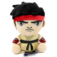 "Ryu - Street Fighter 6"" Plush (Stubbins) CP-PL-003"