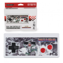 NES USB & Analog Dual Link Controller - Ghosts N Goblins (Retro-Bit)