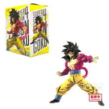 "Super Saiyan 4 Son Goku - DragonBall Super 7"" Figure (Banpresto)"