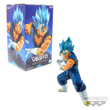 "Super Saiyan God Vegito V1 - DragonBall Super 8"" Figure (Banpresto)"
