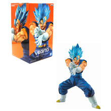 "Super Saiyan God Vegito V4 - DragonBall Super 8"" Figure (Banpresto)"