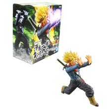 """Super Saiyan Trunks - DragonBall Super 7"""" Figure (Banpresto) 81844"""