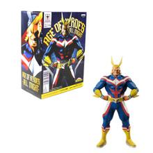 "All Might - My Hero Academia 7"" Age of Heroes Figure (Banpresto) 39191"