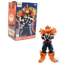 "Endeavor - My Hero Academia 7"" Age of Heroes Figure (Banpresto) 16125"
