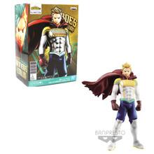 "Lemillion - My Hero Academia 7"" Age of Heroes Figure (Banpresto) 81858"