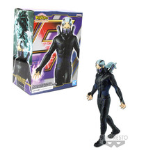 "Nine - My Hero Academia The Movie Heroes: Rising 7"" Figure (Banpresto)"