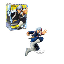 "Todoroki Shoto - My Hero Academia 7"" Colosseum Vol 3 Figure (Banpresto)"