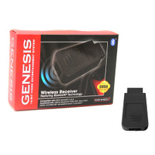 Genesis Bluetooth Gaming Receiver Adapter (Retro-Bit) RB-SGA-010