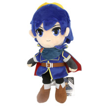 "Marth - Fire Emblem 11"" Plush (San-Ei) 1718"