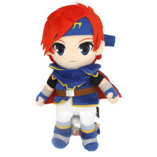 "Roy - Fire Emblem 11"" Plush (San-Ei) 1719"
