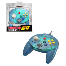 Nintendo 64 Tribute Controller Pad - Sea Salt Ice Cream (Retro-Bit)