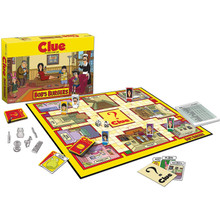 Bob's Burger - Clue Board Game (USAopoly) CL006-443