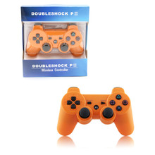 PS3 Wireless OG Controller Pad - Orange (Hexir)