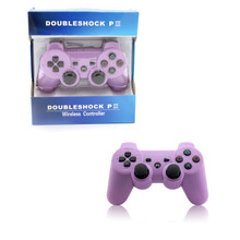 PS3 Wireless OG Controller Pad - Purple (Hexir)
