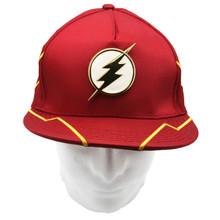 The Flash - DC Universe Justice League Snapback Cap Hat