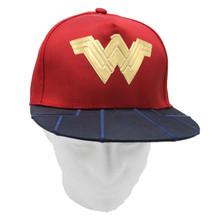 Wonder Woman Symbol - DC Universe Justice League Snapback Cap Hat