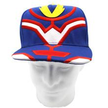 All Might - My Hero Academia Snapback Cap Hat