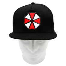 Umbrella Corp - Resident Evil Snapback Cap Hat