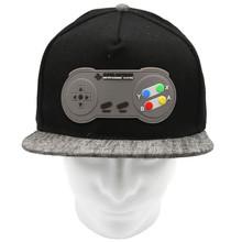 SNES Controller - Super Nintendo Snapback Cap Hat
