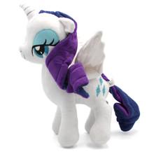 "Rarity Alicorn- My Little Pony 12"" Plush"