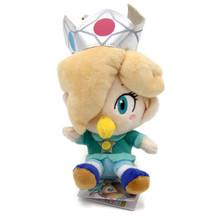 "Baby Rosalina - Super Mario Bros 5"" Plush (San-Ei) 1729"
