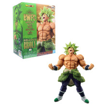 "Broly - DragonBall Super 7"" BWFC Figure (Banpresto) 39945"