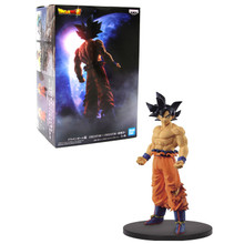 "Son Goku - DragonBall Z 6"" Creator x Creator Figure (Banpresto) 16303"