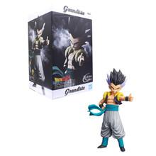 """Gotenks - DragonBall Z 7"""" Grandista Figure (Banpresto) 39853"""