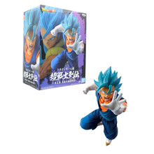 "Super Saiyan God Vegito V5 - DragonBall 6"" Fusion Figure (Banpresto)"