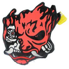 "Samurai - CyberPunk 2077 16"" Plush Pillow (JINX) JNX-10659"
