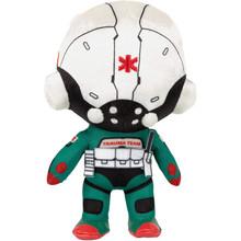 "Trauma Team - CyberPunk 2077 8"" Plush (Jinx) JNX-10833"