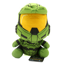 "Master Chief - Halo 6"" Plush (Stubbins) MF-PL-300"