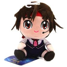 "Sakura - Street Fighter 6"" Plush (Stubbins) CP-PL-007"