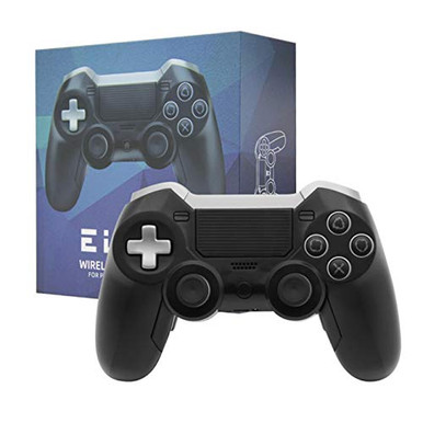 PS4 Elite Controller Pad - Black (Sades)