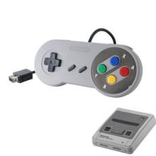 SNES Classic Mini Analog Controller Pad Famicom Style (Hexir)