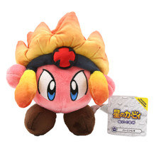 "Leo - Kirby All Star Adventures Small 6"" Plush (San-Ei) 1737"