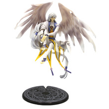 "Yue - Cardcaptor Sakura 10"" Figure"