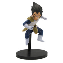 "Vegeta - DragonBall Z 6"" Action Art Figure"