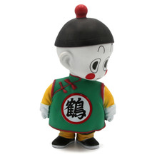 "Chiaotzu - DragonBall Z 6"" Action Art Figure"