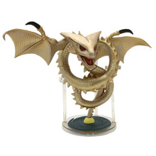 "Golden Super Shenron - DragonBall Z 6"" Action Figure"
