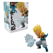 "Super Saiyan Gotenks - DragonBall 6"" GX Materia Power Figure (Banpresto)"