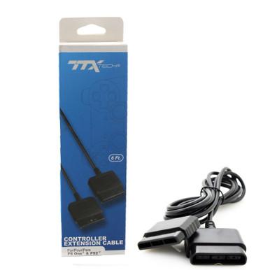 PS2 6' Controller Extension Cable (TTX Tech) NXP2-2530