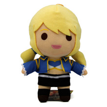 "Lucy Heartfilia S7 - Fairy Tail 8"" Plush (Great Eastern) 53546"