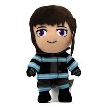 "Maki Oze Uniform - Free! 8"" Plush (Great Eastern) 77111"