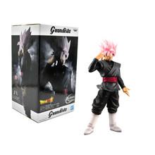 "SS Rose Son Goku - DragonBall Z 8"" Grandista Figure (Banpresto) 17048"