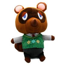 "Tom Nook - Animal Crossing 18"" Plush (San-Ei) 1364"