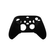 Xbox Series X Controller Silicone Skin Protector - Black (Hexir)